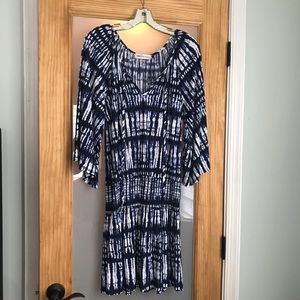 Veronica M Dress EUC Small